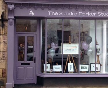 UK- The Sandra Parker Studio