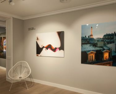 Lumas Gallery Madrid