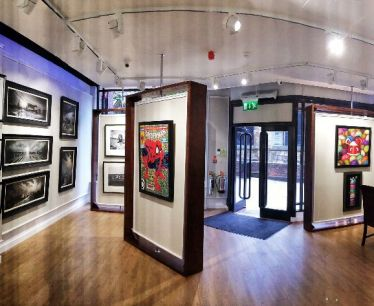 Castle Galleries -  The Coppergate Centre -York
