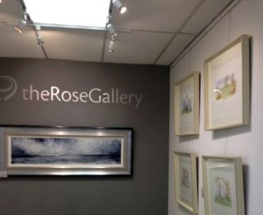 UK - The Rose Gallery